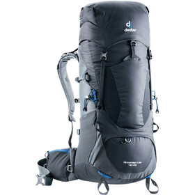 Deuter Aircontact Lite 40 + 10 Backpack black-graphite